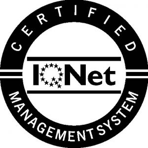 Certifikacijski znak IQNet
